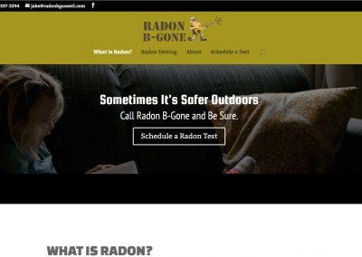Radon B-Gone