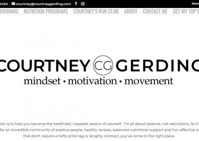 Courtney Gerding
